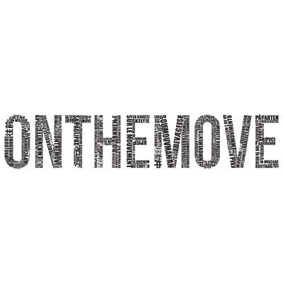 ONTHEMOVE